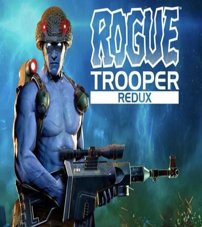 Rogue Trooper Redux - CODEX