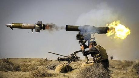Война на Ближнем Востоке не в пользу Азербайджана - АНАЛИЗ
