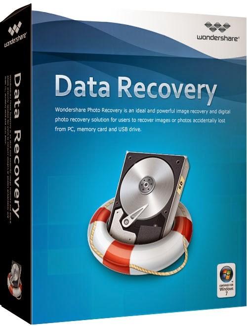 Wondershare Data Recovery Full İndir