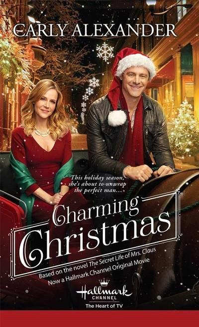 Büyüleyici Noel – Charming Christmas 2016 m1080p Türkçe Dublaj indir