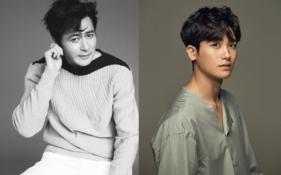 Suits'in Kore Versiyonunda Jang Dong Gun ve Park Hyung Sik Yer Alacak! /// 22 Eylül 2017
