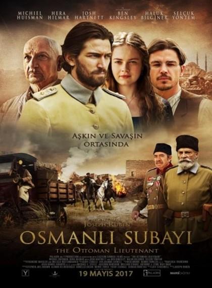 Osmanlı Subayı – The Ottoman Lieutenant 2017 BRRip XviD Türkçe Dublaj indir