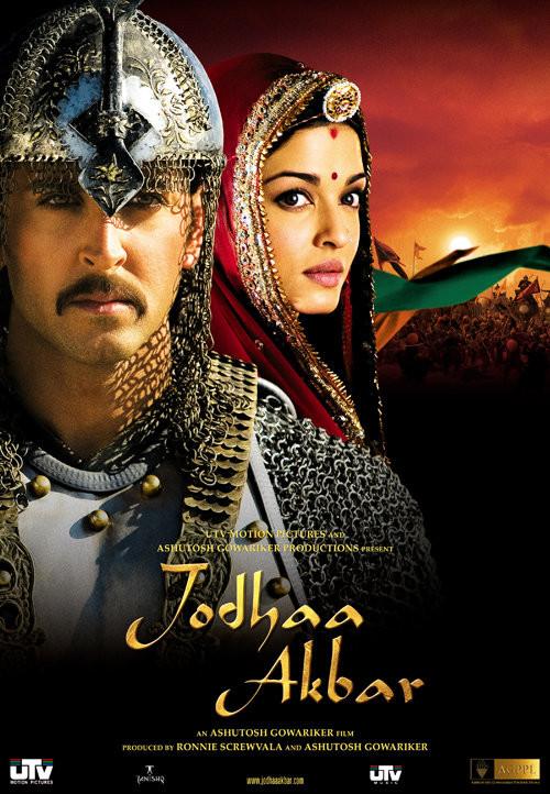 Jodhaa Akbar 2008 Türkçe Dublaj Hint Film izle