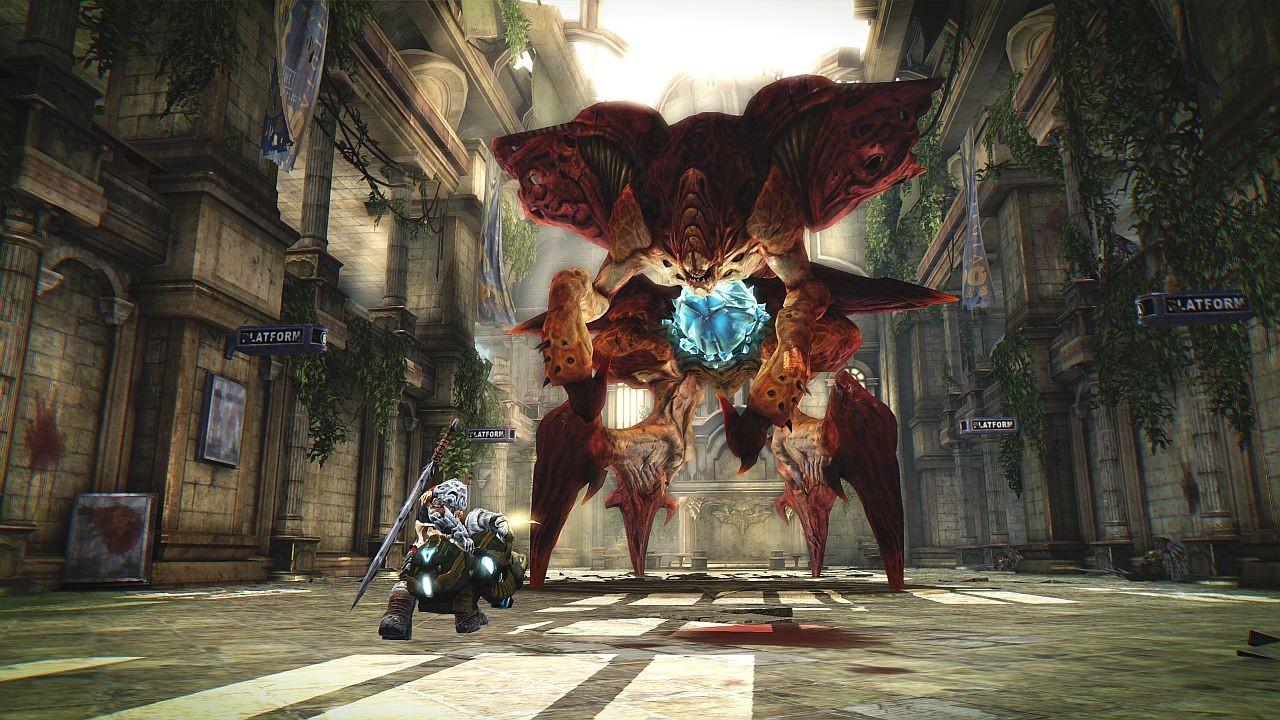 Darksiders Warmastered Edition - CODEX