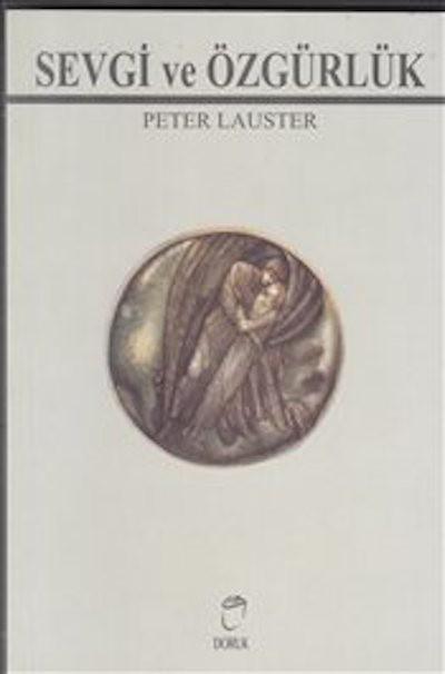 Peter Lauster Sevgi ve Özgürlük Pdf