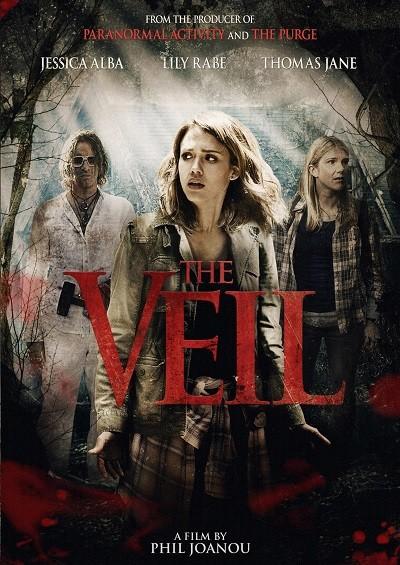Perde – The Veil 2016 BluRay DuaL TR-EN | Türkçe Dublaj - Tek Link indir