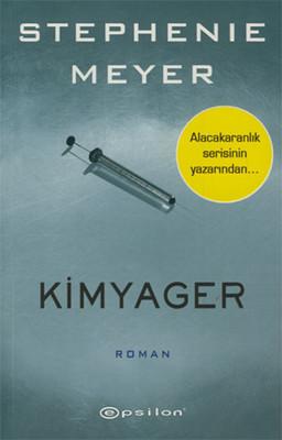 Stephenie Meyer Kimyager Pdf