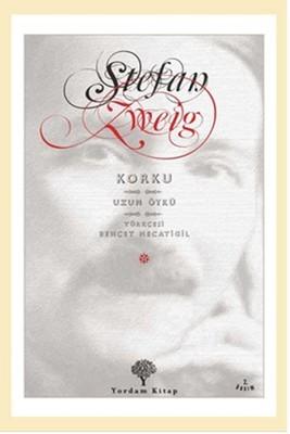 Stefan Zweig Korku Pdf
