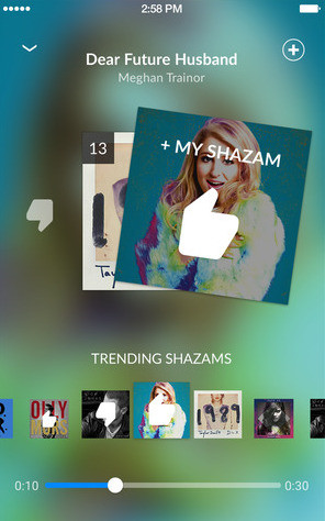 Shazam Encore v10.2.0