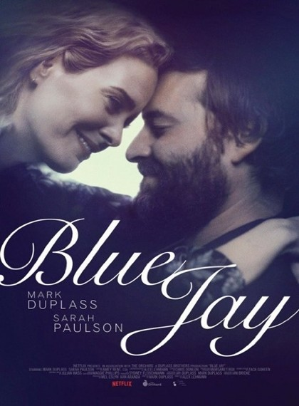 Blue Jay 2016 m720p - m1080p DUAL TR-ENG Türkçe Dublaj - Tek Link Film indir