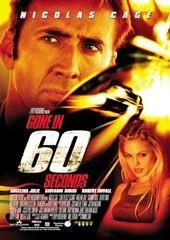 60 Saniye (2000) Film indir