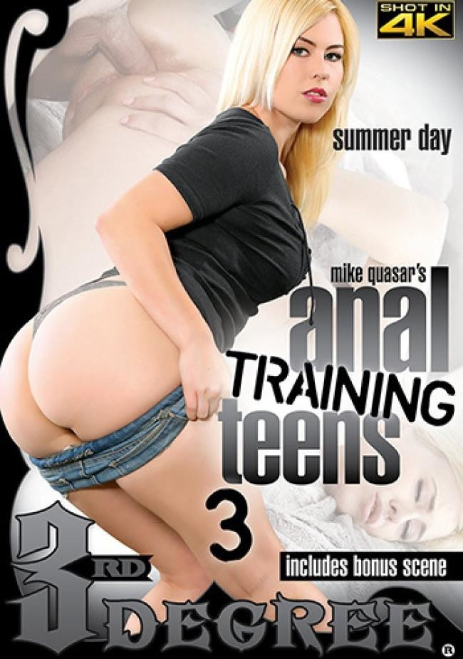 Anal Training Teens 3 2018 (+18 ) 3D H-sbs + 1080p