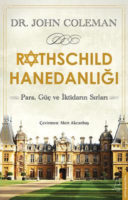 John Coleman Rothschild Hanedanlığı Pdf