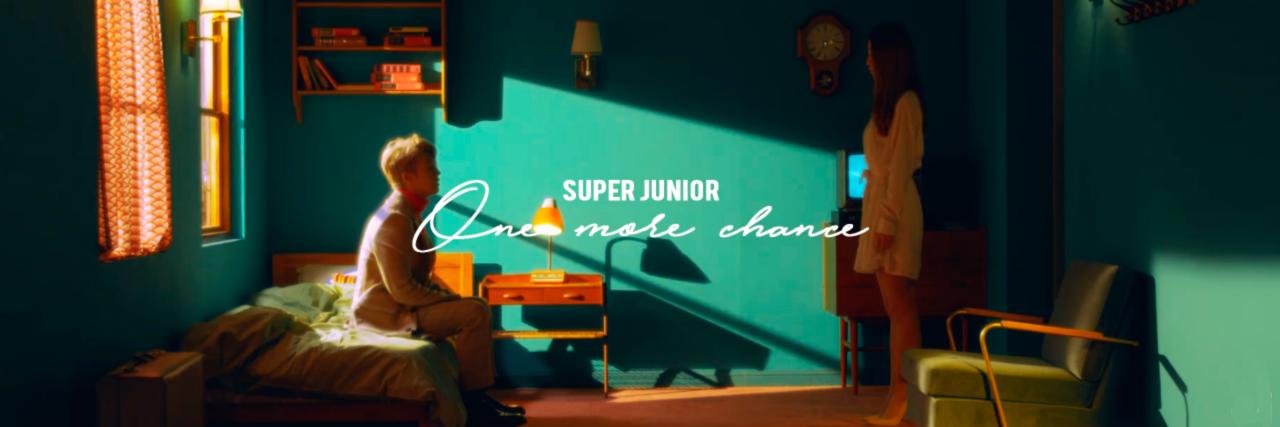 Sosyal Medya İçin Super Junior Kapak Fotoğrafları DB9LVX