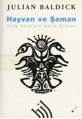 Julian Baldick Hayvan ve Şaman Pdf