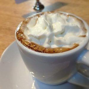 damlama ve demleme yöntemiyle hazırlanan kahveler