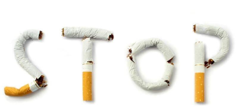 sigarayı bırakmak için nedenler