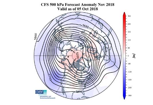 dBmLYp İklim uzmanı Judah L. Cohen'den bu kışa dair ilk açıklamalar... Haberler