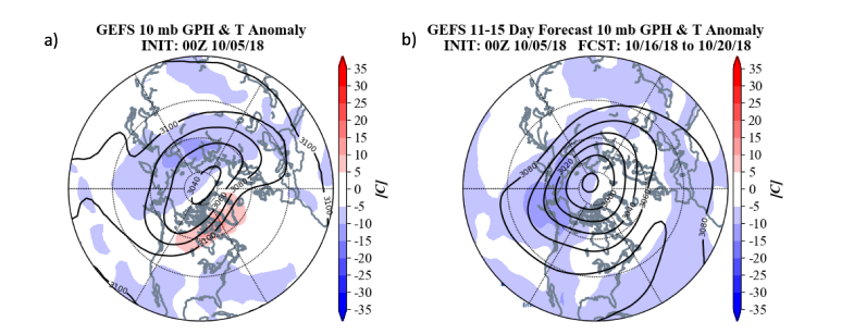 dBmLpD İklim uzmanı Judah L. Cohen'den bu kışa dair ilk açıklamalar... Haberler