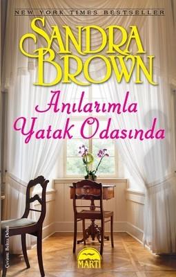 Sandra Brown Anılarımla Yatak Odasında Pdf
