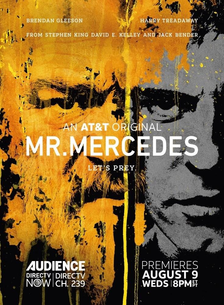 Mr. Mercedes S01E06 1080p Web-DL TrSub x264 Torrent - Torrent - DCRGDizi.com
