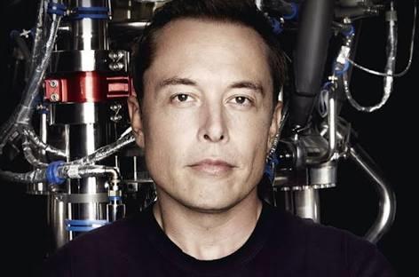 10 Maddede Yüzyılın Dahisi: Elon Musk 1. resim