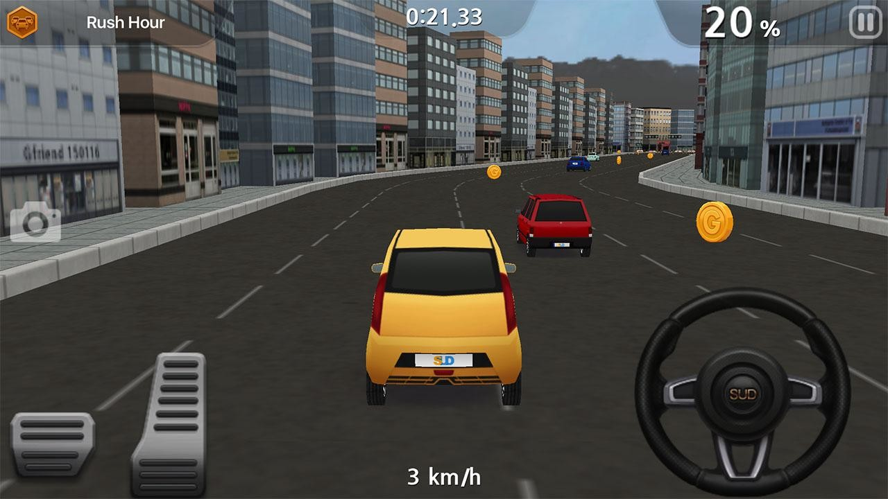 Dr. Driving 2 Android APK