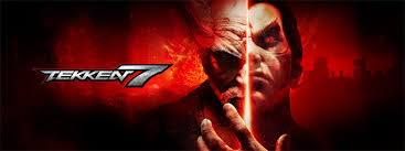 Tekken 7 Full torrent indir
