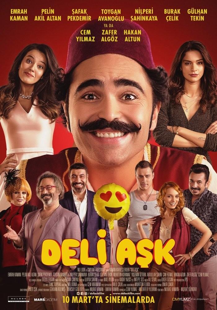 Deli Aşk 2017