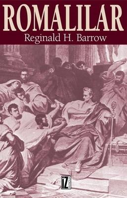 Reginald H. Barrow Romalılar Pdf E-kitap indir