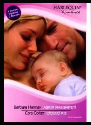 Aşkın Masumiyeti Barbara Hannay Pdf E-kitap indir