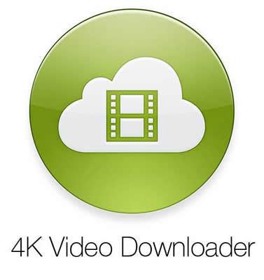 4K Video Downloader 4.11.1.3390 | Katılımsız