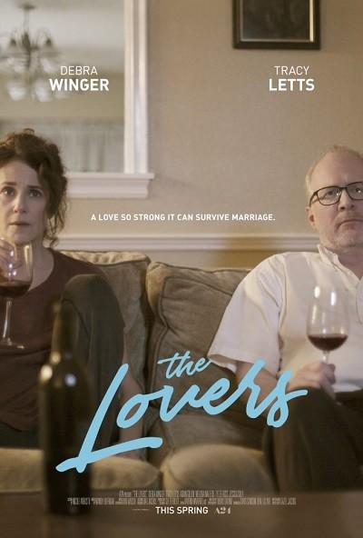 Aşıklar – The Lovers 2017 (BRRip – m1080p) Türkçe Dublaj indir