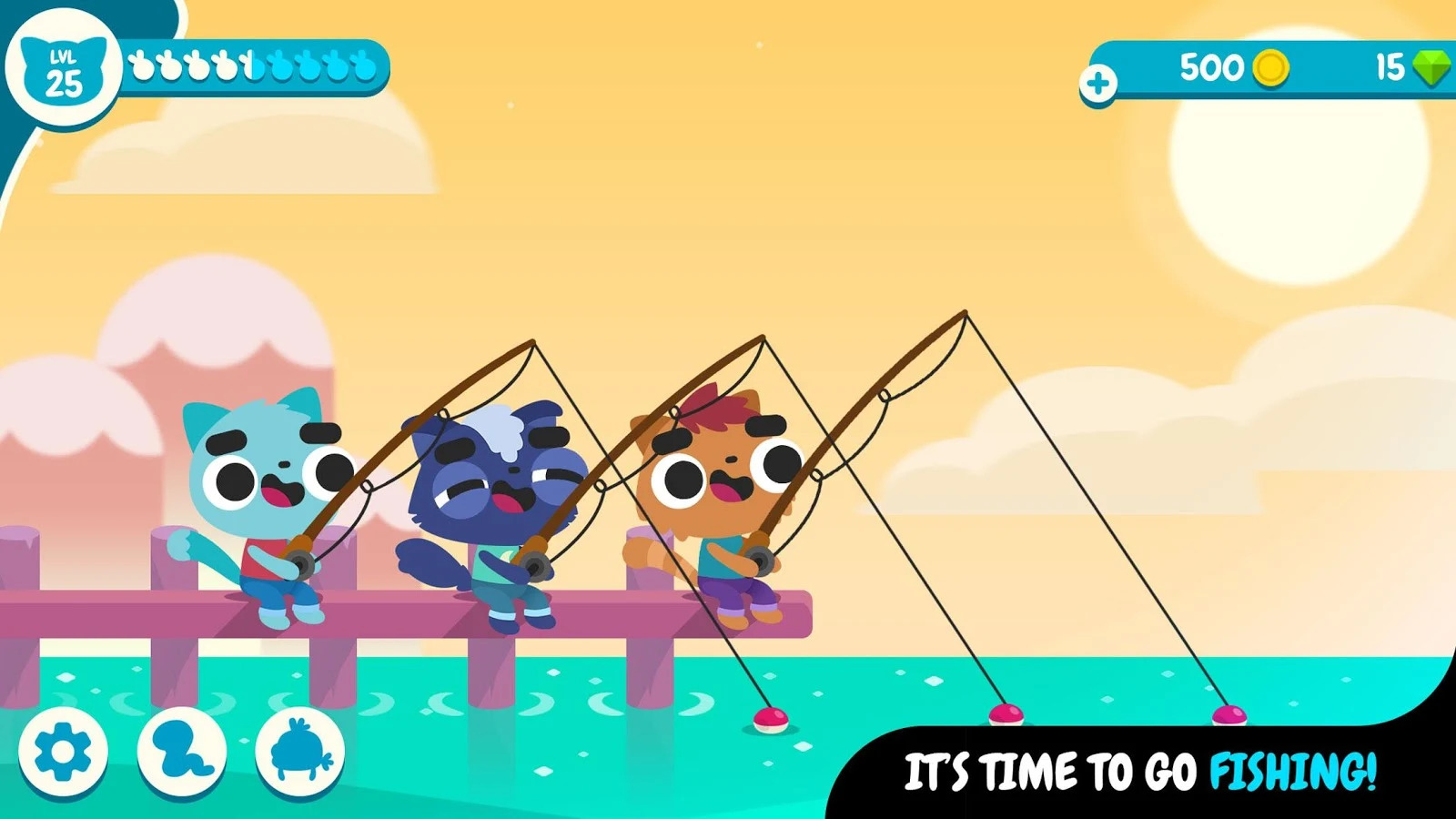 CatFish Apk İndir