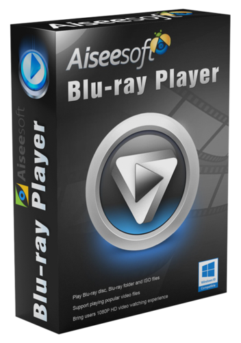 Aiseesoft Blu-ray Player v6.6.12.5761