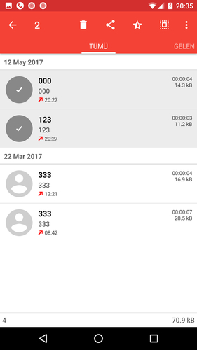 Call Recorder - ACR v28.3 [Pro]