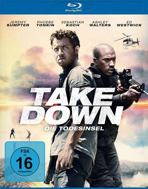 Islah Adası - Take Down - 2016 1080p DUAL Bluray TR/ENG