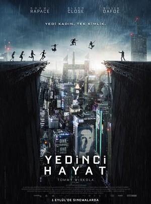 Yedinci Hayat 2017 Türkçe Dublaj izle