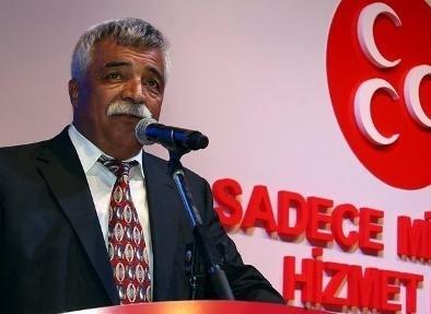 ALUCRALI OZAN ARİF'TEN 'HAYIR' ŞİİRİ
