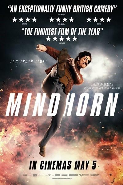 Mindhorn 2017 (Türkçe Dublaj) NFRip - m1080p