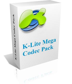 K-Lite Mega Codec Pack 10.9.6 [ x86-x64 ] | Katılımsız