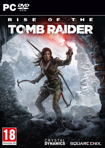 Rise of the Tomb Raider | 2016 | CPY | Full Oyun