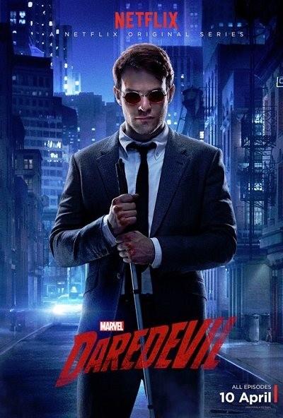 Daredevil 1. Sezon Tüm Bölümler WEBRip 720p – 1080p DuaL TR-ENG Türkçe Dublaj – Tek Link