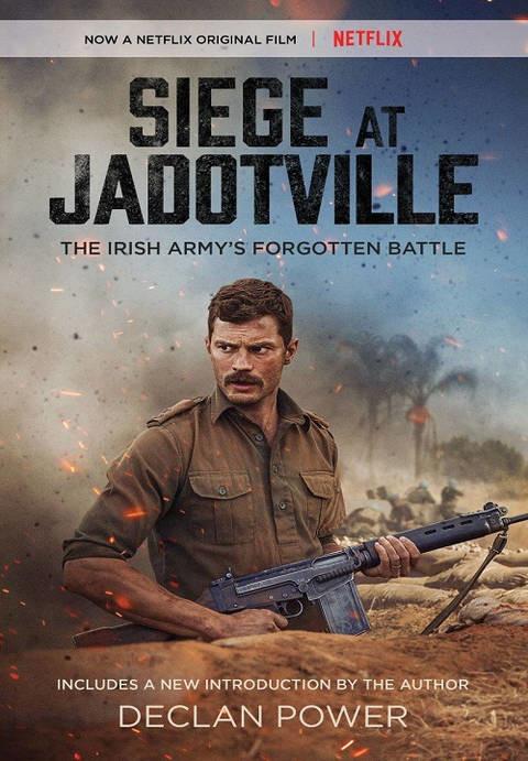 Jadotville Kuşatması 2016 WEBRip 720p – 1080p DUAL TR-ENG – Tek Link