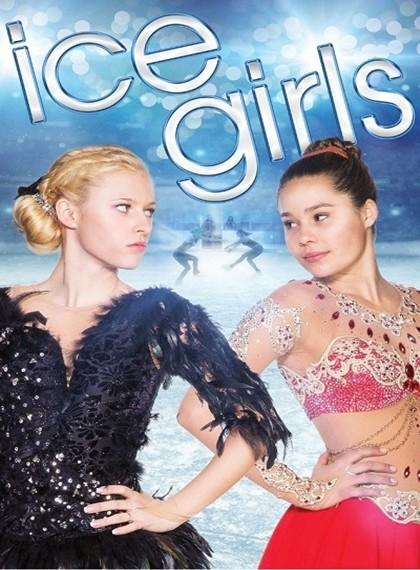 Patenci Kızlar | Ice Girls | 2016 | HDRip XviD | Türkçe Dublaj