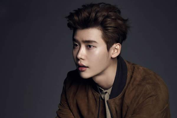 """Lee Jong-Suk """"VIP"""" Filminde Bir Seri Katili Canlandıracak"""