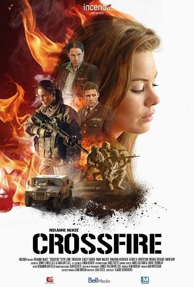 Crossfire | 2016 | WEBRip XviD | Türkçe Dublaj