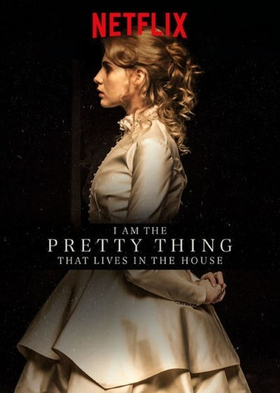 Evdeki Hayalet - I Am the Pretty Thing That Lives in the House ( 2016 ) türkçe dublaj film indir