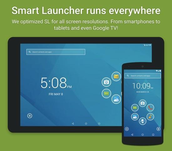 Smart Launcher Pro 3 v3.22.29