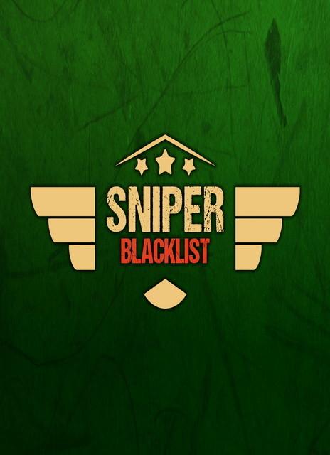 Sniper Blacklist [PLAZA] | Full Oyun